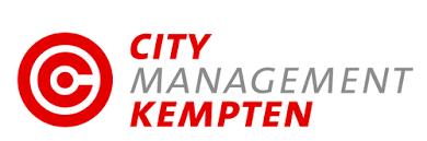 citymangment kempten logo